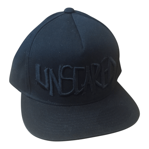 "Black Hat ""Unscared"""