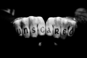 unscared-knuckles