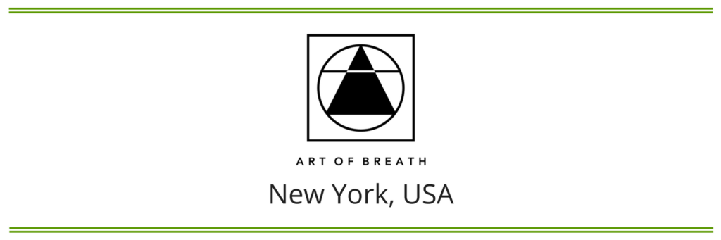 Art of Breath New York