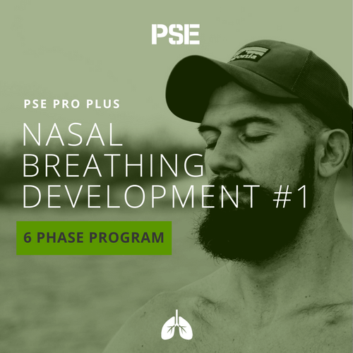 Nasal Breathing Development Program