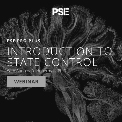 Introduction to State Control
