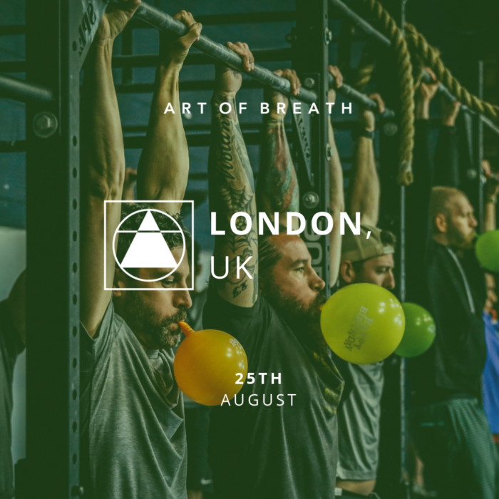 London Art of Breath Clinic
